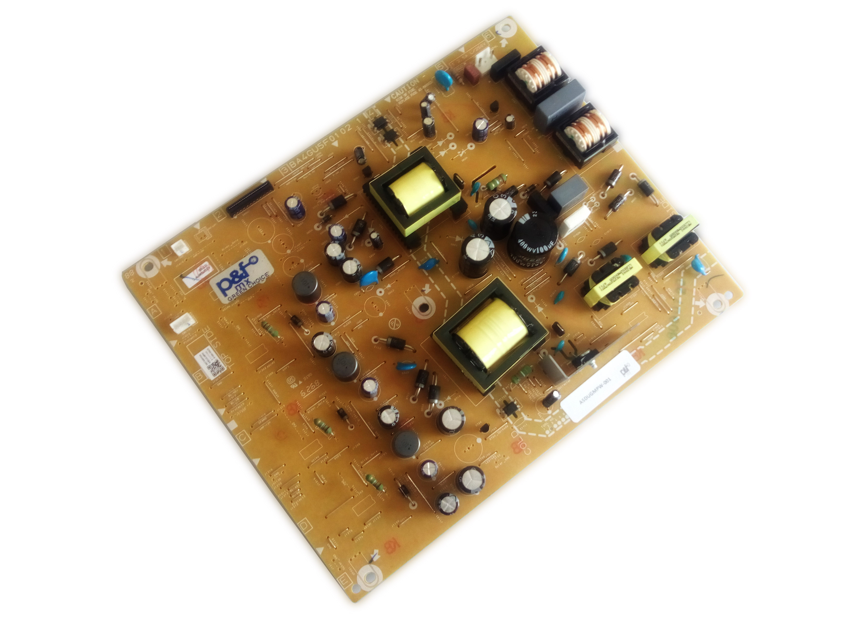 A5DUGMPW-001 POWER SUPPLY 50PFL4901/F8