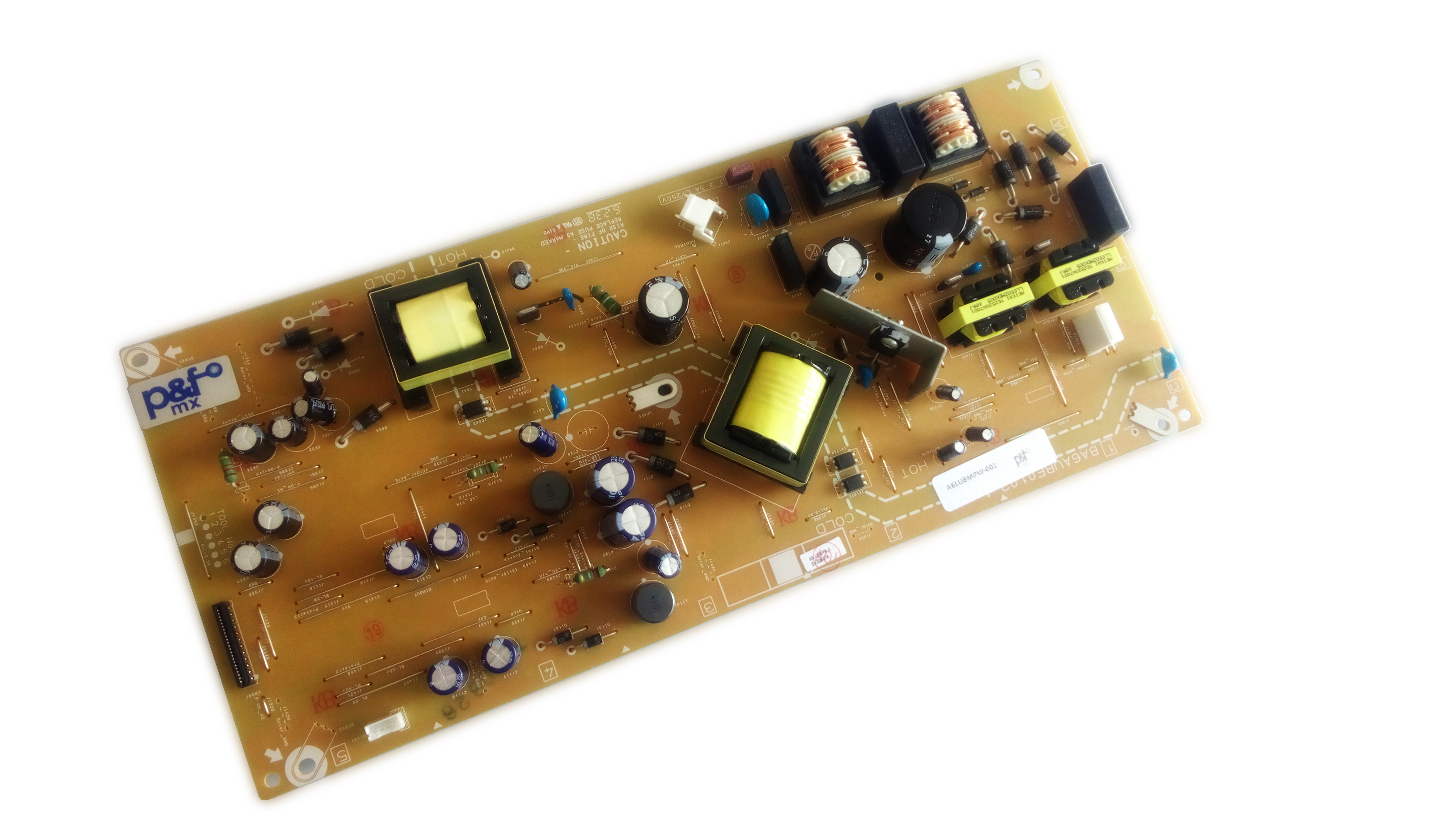 A6LUBMPW-001 POWER SUPPLY FW50C36FM